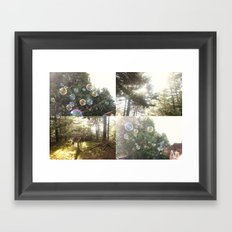 Wild Wonder Framed Art Print