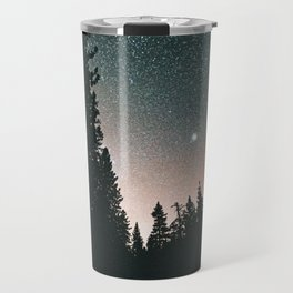Yosemite x Milky Way Travel Mug