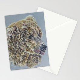 Otis, Golden Bear Stationery Cards
