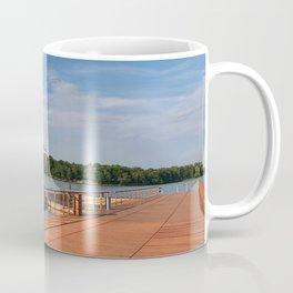 Kamencove jezero Coffee Mug