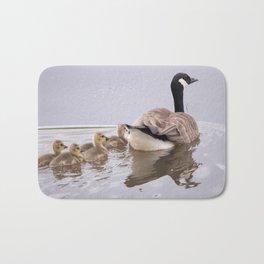 Swimming Lesson Bath Mat