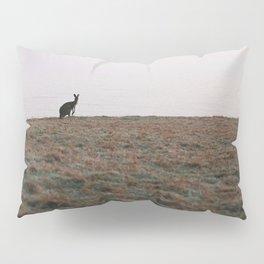 Old Mate Pillow Sham