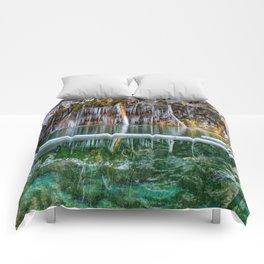 A Serene Chill Comforters