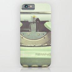 True Love Stories. iPhone 6s Slim Case