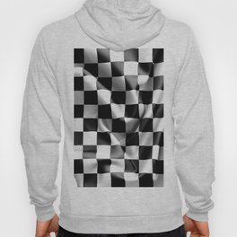 Chequered Flag Hoody