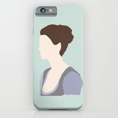 Claire Fraser Variant Slim Case iPhone 6s