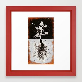 """Automata"" Framed Art Print"