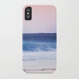 #beach iPhone Case