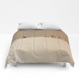 Winter day 5 Comforters
