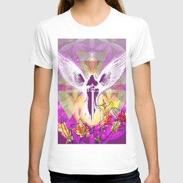Hyper Angel T-shirt