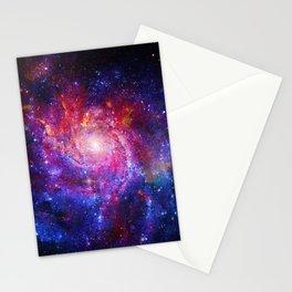 My universe Stationery Cards