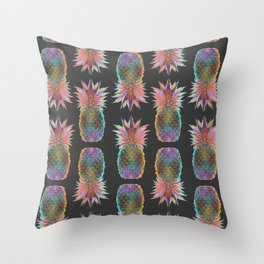 Pineapple Express Throw Pillow