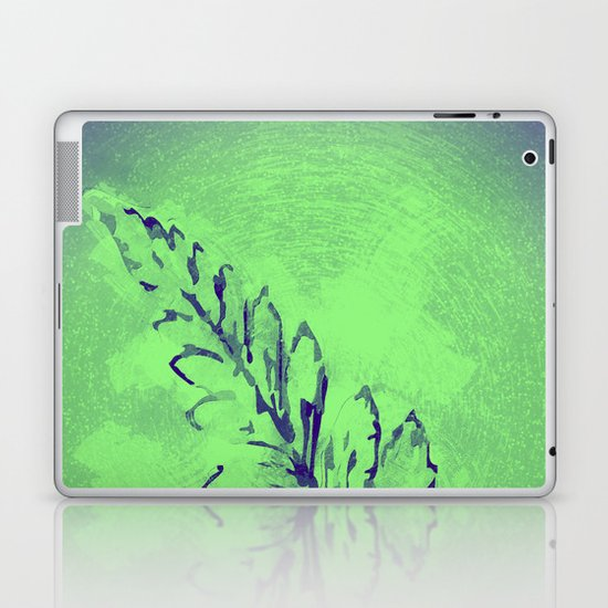 Painting I Laptop & iPad Skin