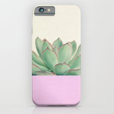 Succulent Dip Slim Case iPhone 6s