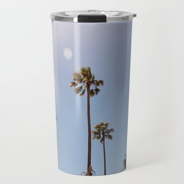 A Ray of Sunshine Travel Mug