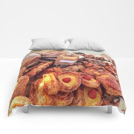 Delicious Choices Comforters