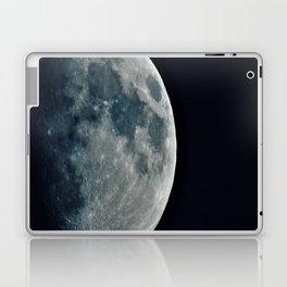 Moon2 Laptop & iPad Skin