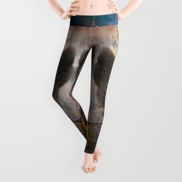Cats Leggings