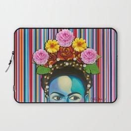 Frida Stay True Laptop Sleeve