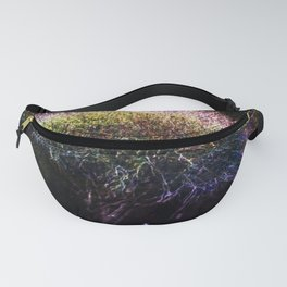Brain Tree (Photograph) Fanny Pack