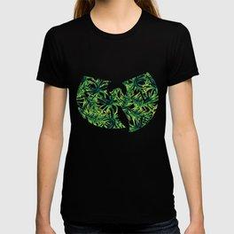 Wu Tang #7 T-shirt