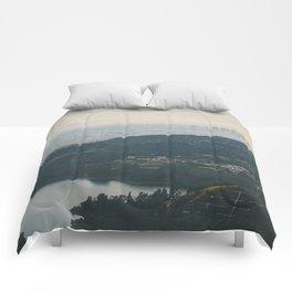 Hollywood Reservoir Comforters