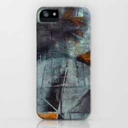 taking the damage on iPhone Case