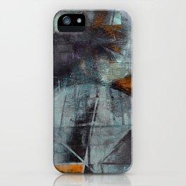 taking the damage on iPhone Case