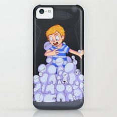 Pewdiecry :: It's Raping Time! iPhone 5c Slim Case