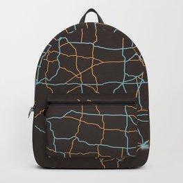 US Highways Backpack