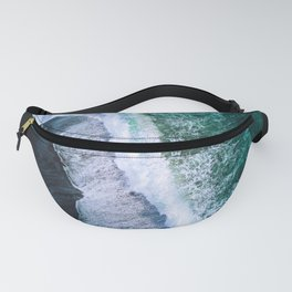Sea 6 Fanny Pack