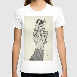 Egon Schiele  -  Zeichnungen II T-shirt
