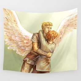 Flying Wall Tapestry