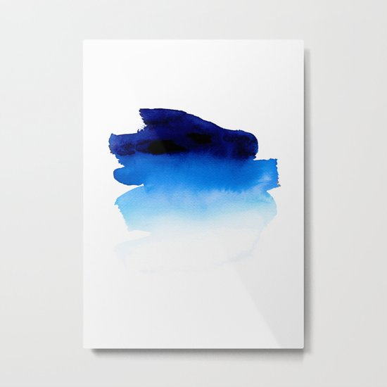 PT01 Metal Print