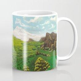 EL FIN Coffee Mug