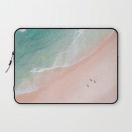 Surf Yoga II Laptop Sleeve