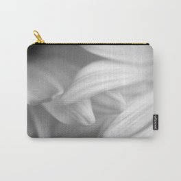 Petals Caress Carry-All Pouch