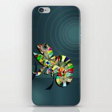 Time Portal iPhone & iPod Skin