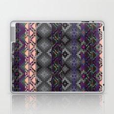 Russian style inspired Aztec Laptop & iPad Skin