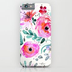 Colby Floral iPhone 6s Slim Case