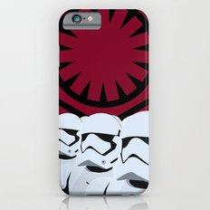 STAR . WARS - Stormtroopers Slim Case iPhone 6s