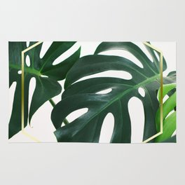 LUXE x Plant Life Rug