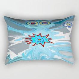 Rare Card Rectangular Pillow
