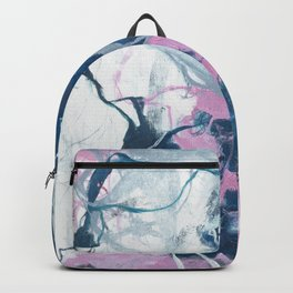 The Wandering Backpack