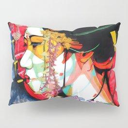 American Geisha Pillow Sham