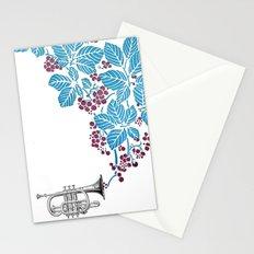 cornet. Stationery Cards