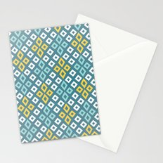 Bog Star Stationery Cards