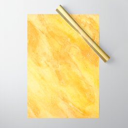 Watercolour Marble, Abstract watercolour art Wrapping Paper