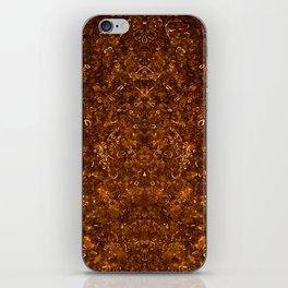 ot-0001-fst-s4 iPhone Skin