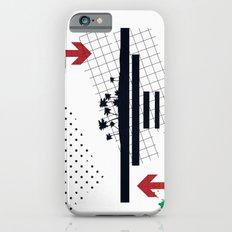The Palms Slim Case iPhone 6s